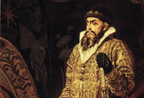 Первый Царь - реформатор