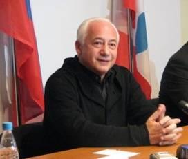 Гордость за великого представителя российской культуры В. Спивакова