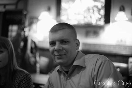 Творческий вечер Creative Omsk