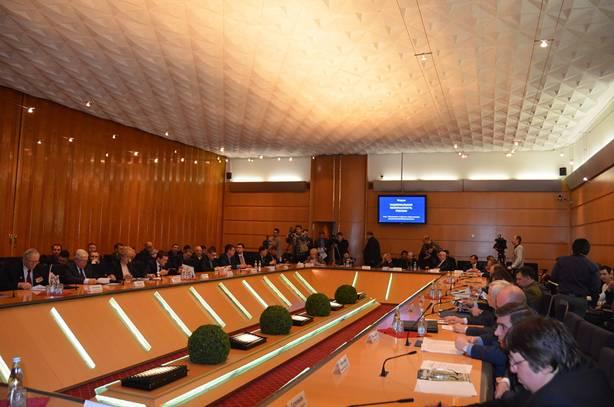 Ежегодный форум Национальная безопасность России