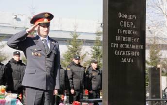 В Омске улицу на Левобережье назовут в честь героя Олега Охрименко