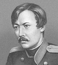 Чокан Валиханов - блестящий метеор... над нивой востоковедения