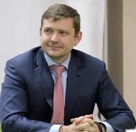 Александру Макарову вручили Благодарственное письмо