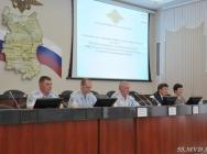 Итоги оперативно-служебной деятельности УМВД России по городу Омску за прошедшее полугодие