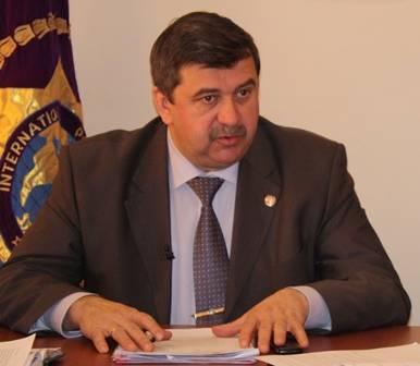 Обращение Президента ВПА МПА к членам организации