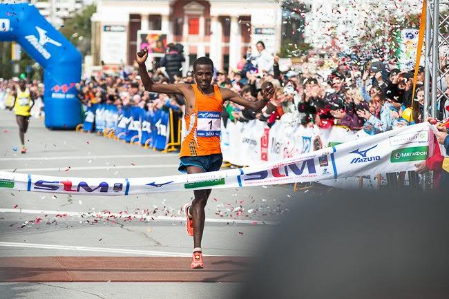 Сибирский марафон и Кросс Нации - 2013 18