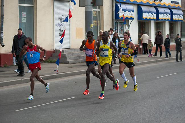 Сибирский марафон и Кросс Нации - 2013 21