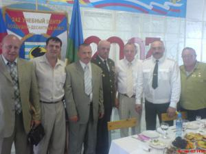 242 Учебный Центр ВДВ МО РФ 5