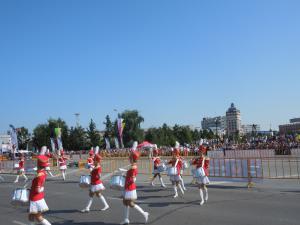 298 лет городу Омску 1