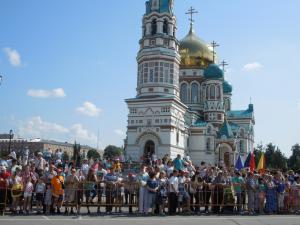 298 лет городу Омску 14