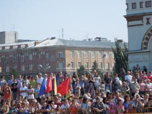 298 лет городу Омску 15