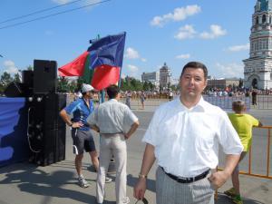 298 лет городу Омску 16