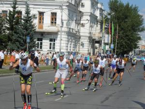 298 лет городу Омску 18