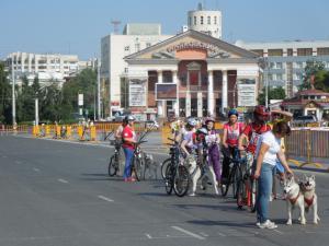 298 лет городу Омску 29
