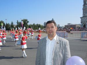 298 лет городу Омску 3