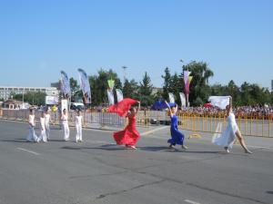 298 лет городу Омску 6