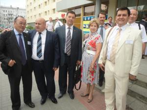 7 конференция ВПА МПА в Волгограде 1