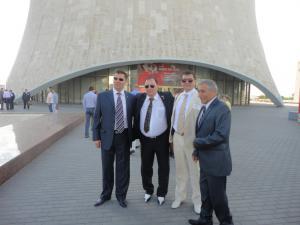 7 конференция ВПА МПА в Волгограде 11
