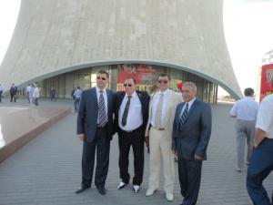 7 конференция ВПА МПА в Волгограде 12