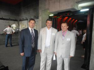 7 конференция ВПА МПА в Волгограде 16
