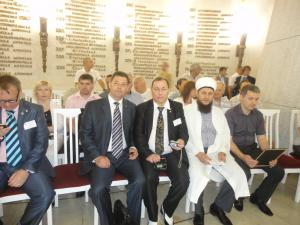 7 конференция ВПА МПА в Волгограде 19