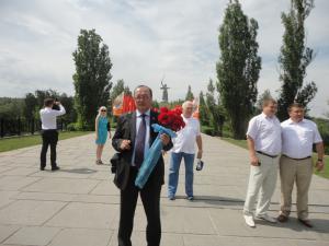 7 конференция ВПА МПА в Волгограде 25