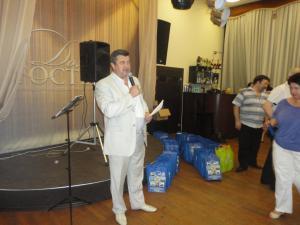 7 конференция ВПА МПА в Волгограде 28