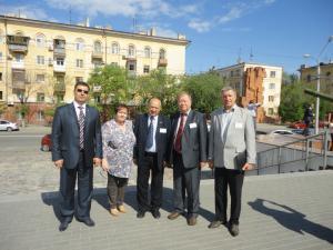7 конференция ВПА МПА в Волгограде 7