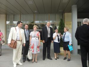 7 конференция ВПА МПА в Волгограде 9