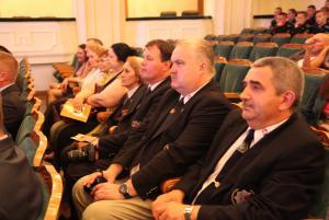 8-я отчетная конференция ВПА МПА 24