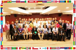 8-я отчетная конференция ВПА МПА 3