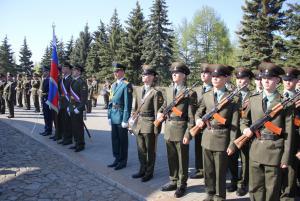 9 мая в Омске 0