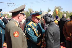9 мая в Омске 16