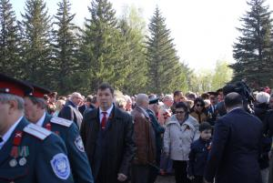 9 мая в Омске 17