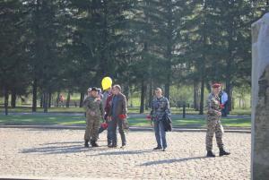 9 мая в Омске 20