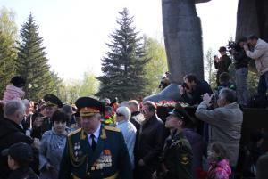 9 мая в Омске 21