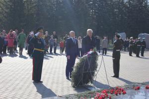 9 мая в Омске 22