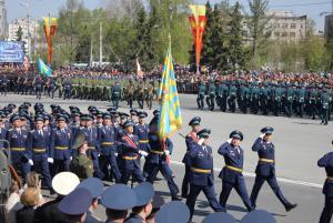 9 мая в Омске 24