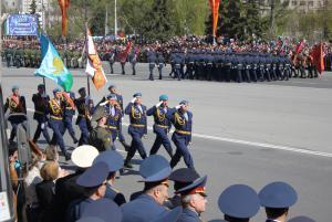 9 мая в Омске 26