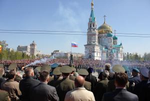 9 мая в Омске 29