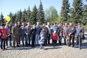 9 мая в Омске 3