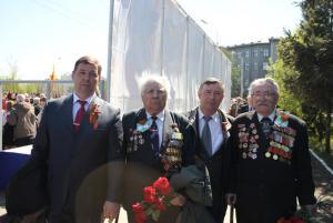 9 мая в Омске 34