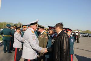 9 мая в Омске 37