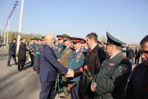 9 мая в Омске 38