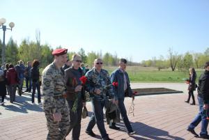 9 мая в Омске 4