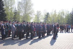 9 мая в Омске 41