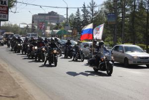 9 мая в Омске 6