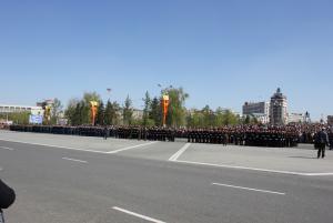 9 мая в Омске 8