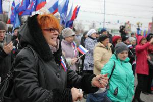 Адрес дружбы - Россия! 11