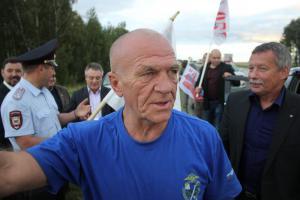 """Автопробег """"Бывших не бывает"""" на Омской земле! 13"""